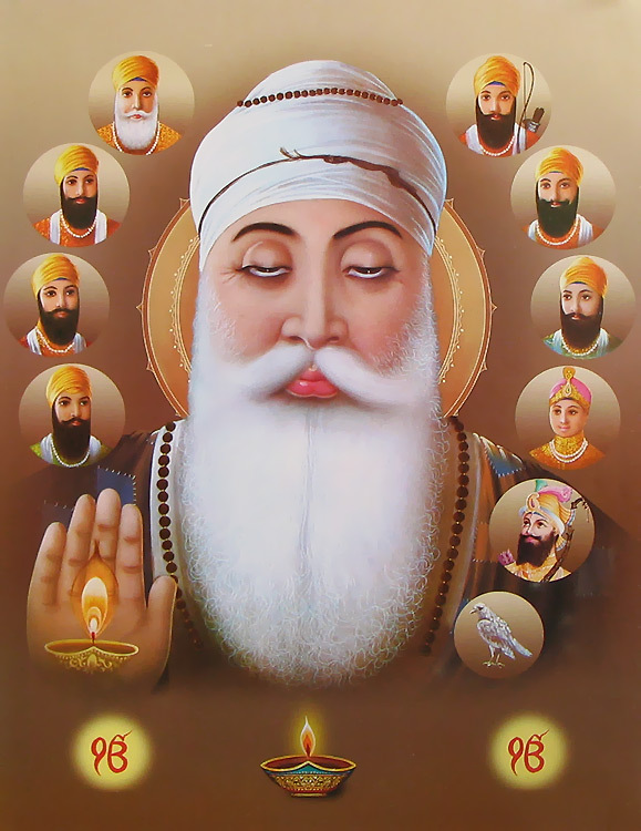 sikism essay Sikh beliefs sikhism is one of the youngest world religions in the eastern world it was established in 16th century india at that time.