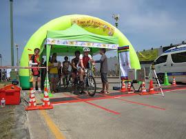 タイ3日目(Stage1)