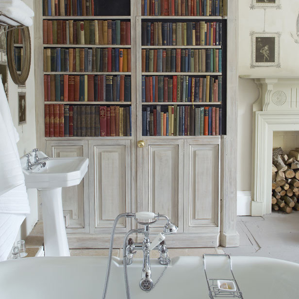Decordemon INSPIRATION HE MOST BEAUTIFUL BATHROOMS