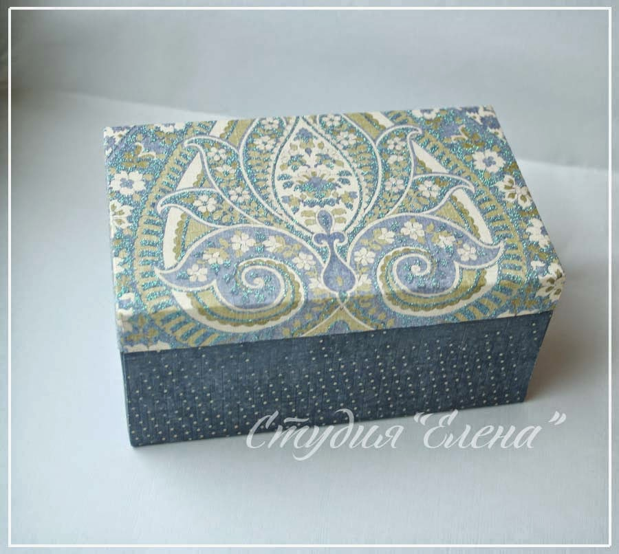 коробка, коробочки, magic box, картонаж,