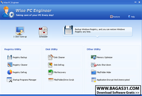 Wise PC Engineer 6.3 Full 2