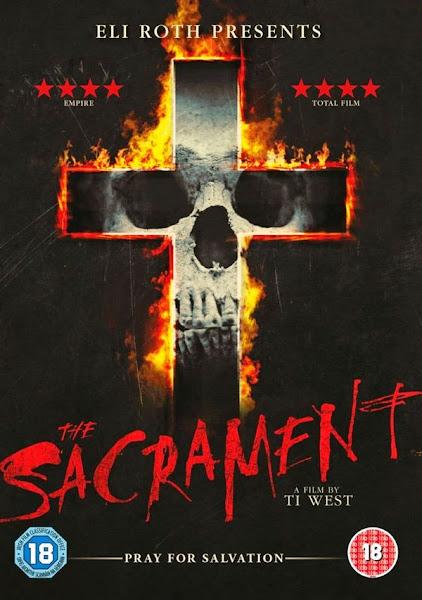 El Ultimo Sacramento DVDRip Latino