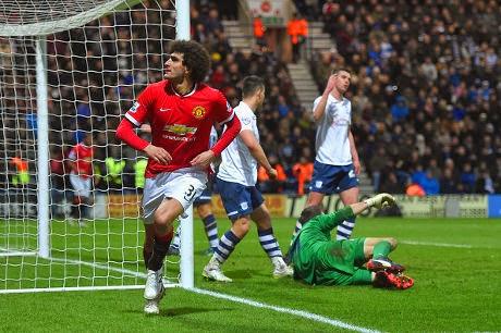 Piala FA : MU Singkirkan Preston North End 3-1