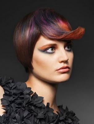 Color Hair unglaubliche 2012-2013