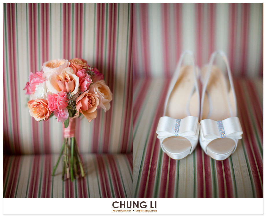 stanford park hotel wedding photographer