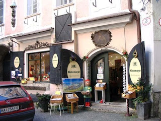 hintermeyer bookstore salzburg
