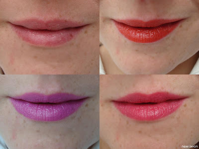 Intense Lip & Cheek Balm
