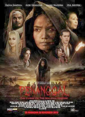 Penanggal 2013 Full Movie Tonton Online