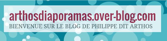 Arthos Philippe diaporamas blog.
