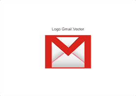Gmail Logo Vector  download free