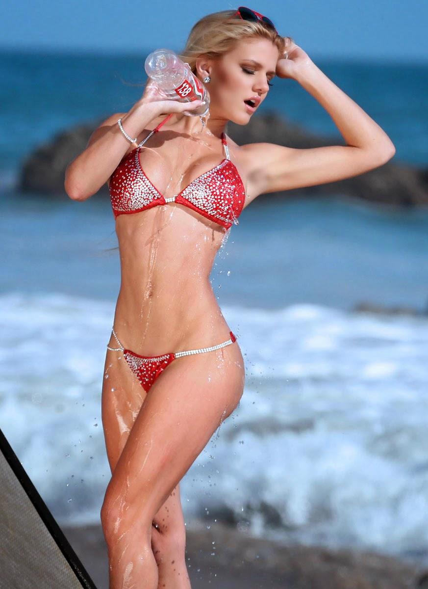 Marissa Everhart Nude Photos 59