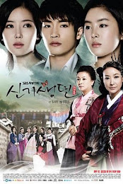 Phim New Tales of Gisaeng