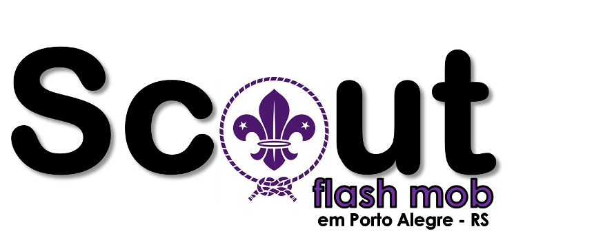 Scout Flash Mob