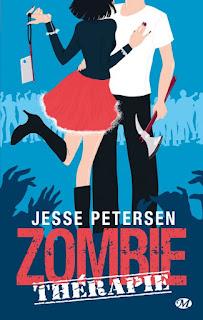 Zombie Thérapie - Jesse Petersen