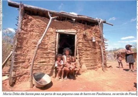 City- Paulistana, State -Piauí, Brazil