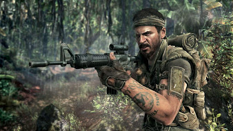 #27 Call of Duty Wallpaper