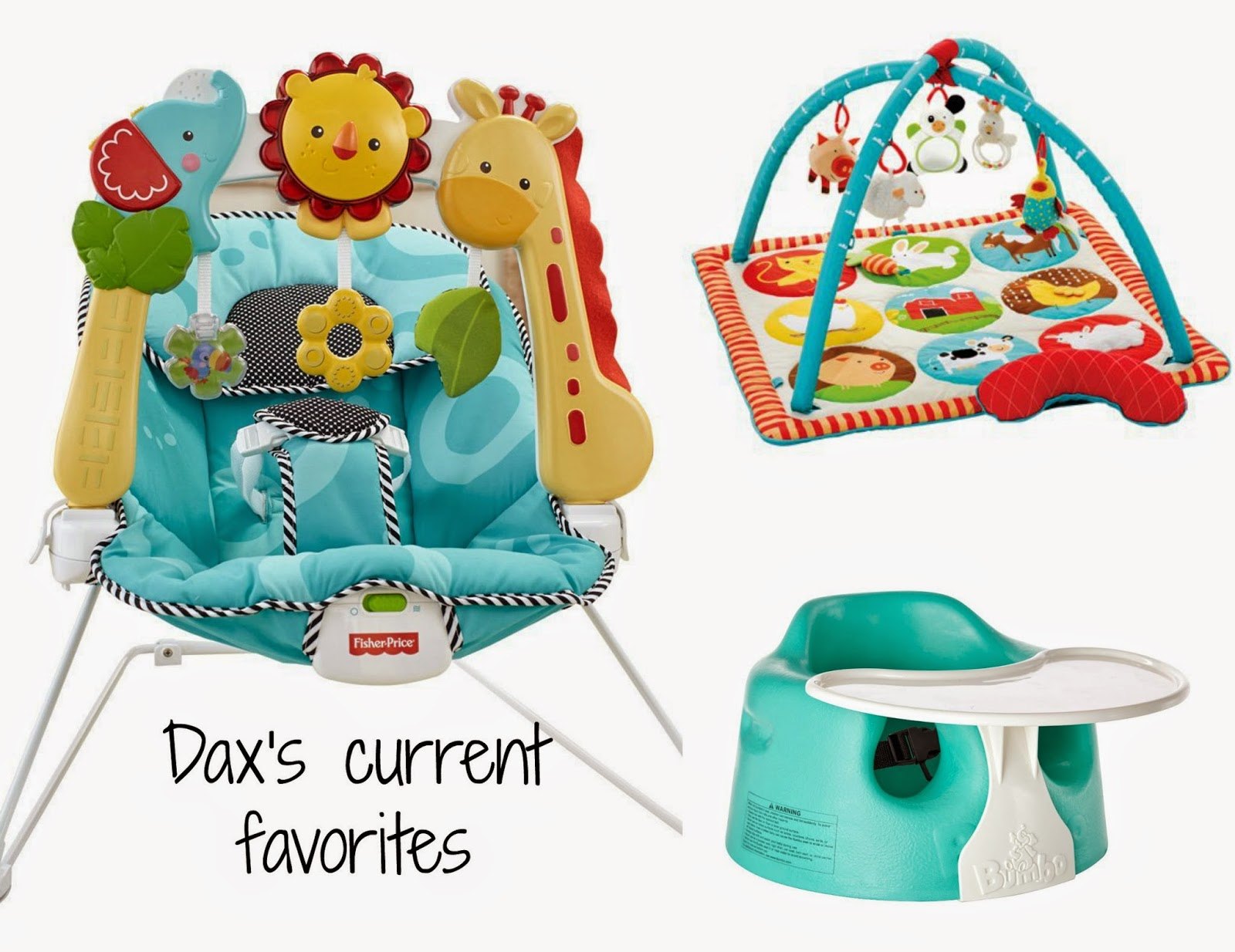 Dax is 3 Months Old Products We Love Right Now Pretty Real