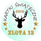 złota dwunastka (dwudziestka)