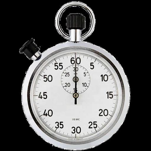cara membuat timer dengan notepad