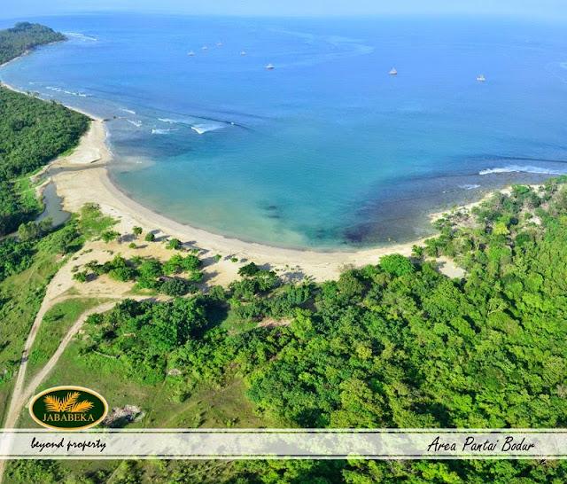 kawasan Tanjung Lesung Resort