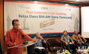 Attract Japan, BNI Targets Rp 3 T Transaction Supplement