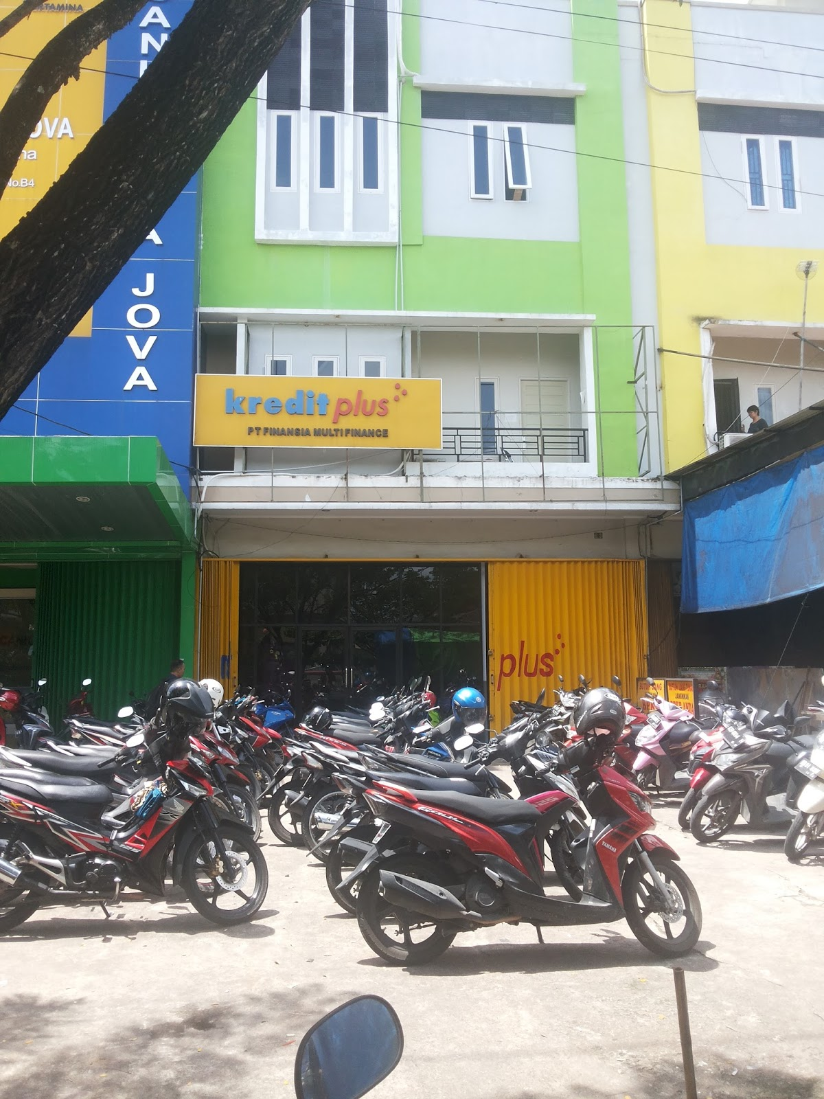 Pt Finansia Multi Finance Kredit Plus Pontianak Pindah Kredit0