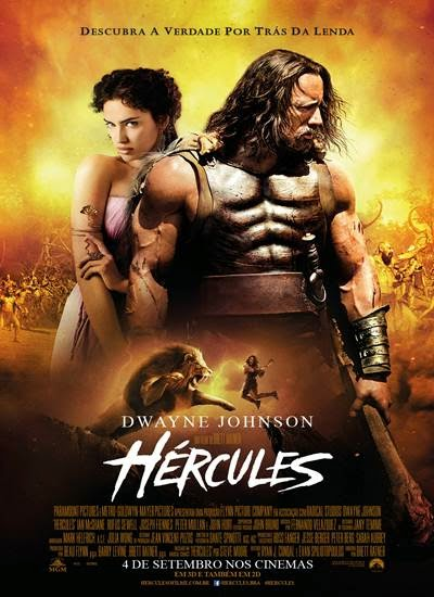 Hercules 720p + AVI + Legenda + RMVB Legendado