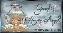 Mein Angelsblog