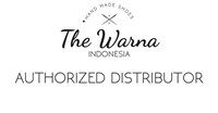The Warna Indonesia