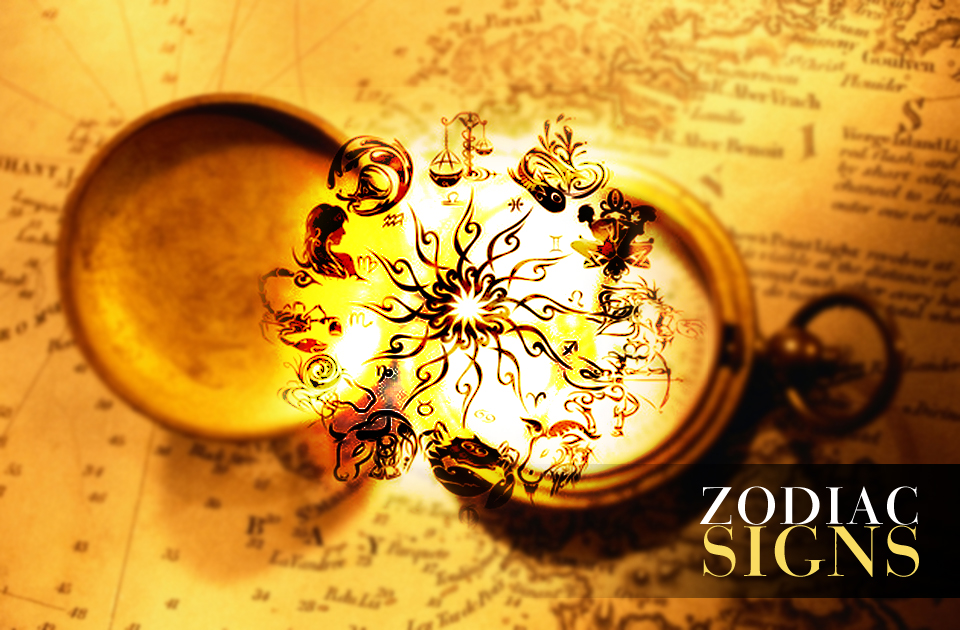 Zodiac Signs Astrology