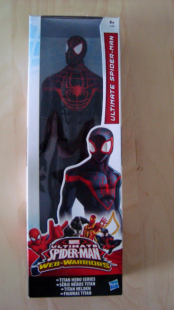 SPIDER-MAN WEB-WARRIORS - HASBRO Ultimate-spider-man-web-warriors016