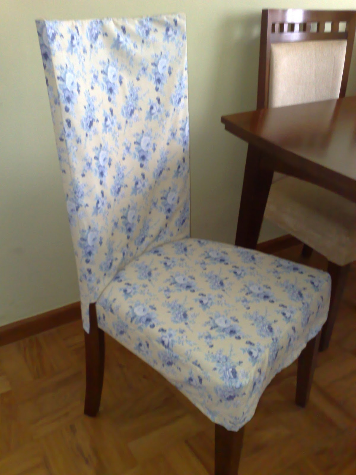 de 15 de novembro aproveitei para costurar capas para seis cadeiras  #402714 1200x1600