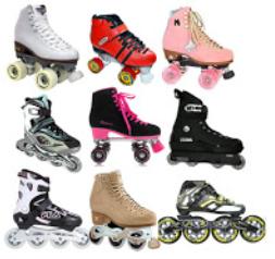 Quero patinar, que patins eu compro?