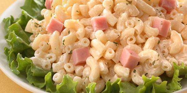 Coditos Con Nueces Recetas De Cocina Cocinar Facil Online