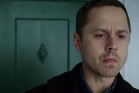 Sneaky Pete - Ordered to Series at Amazon