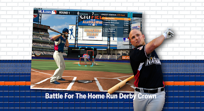 MLB.com Home Run Derby v1.1 APK Unlimited Cash And Coins Hack