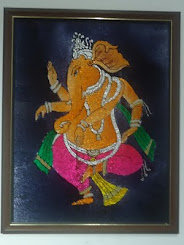 Glass Painting No.25