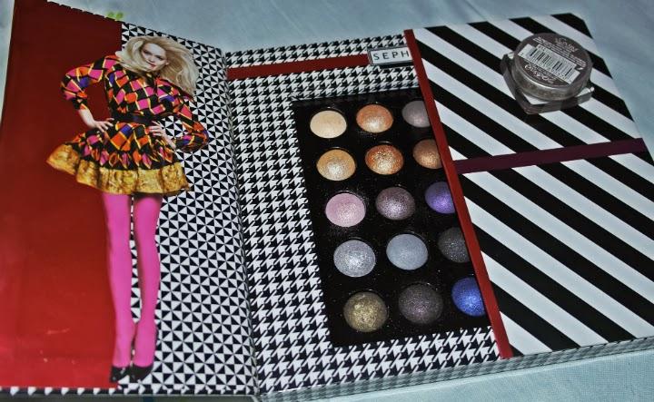 favoritos-de-janeiro-2014-maquiagem-cabelos-pele-cuidados-paleta-mineral-micro-baked-sephora-collection-infalible-color-eyeshadow-loreal-chocolat-