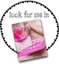 Inspired Ideas ONLINE Magazine!
