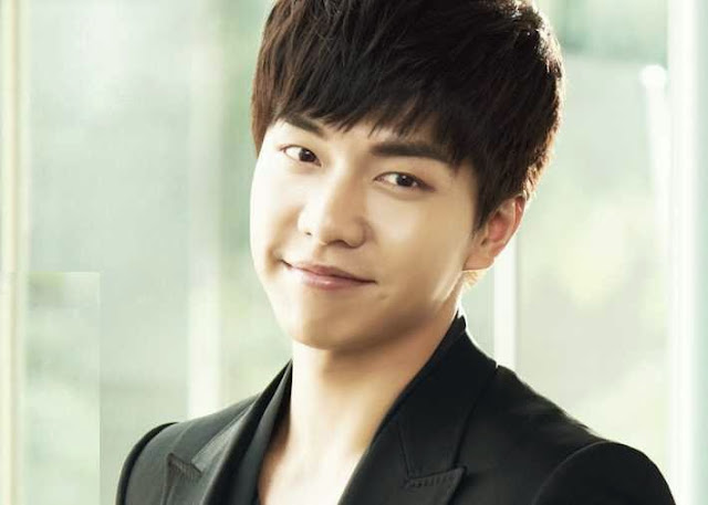 Biodata Lee Seung Gi