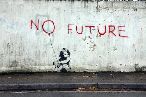 ImagineFarma: No Future for yo...