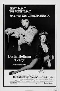 Lenny 1974 | Caratula, cine clásico