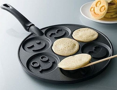 Creative Frying Pans and Cool Spatulas for your Kitchen (20) 5