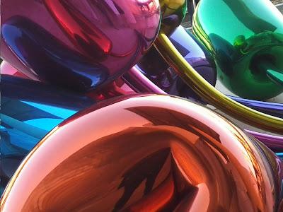 Exposiciones temporales, 2015, Madrid, guggenheim bilbao, Museo Reina Sofia, El Matadero, Jeff Koons, Jenny Holzer, Mark Rothko, Franck Gehry, Daniel Andujar, Glenda Leon, Cada respiro, Guerrilla Girls, Blogs de arte,  Retrospectiva, Voa Gallery, Victim of art, Yvonne Brochard, MAV, Mujeres en las artes visuales,