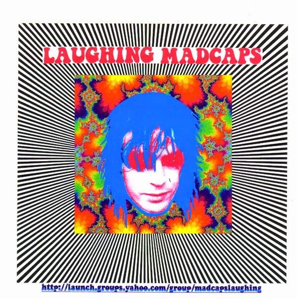 Syd Barrett Facebook
