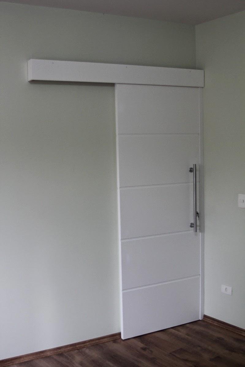 Portas e molduras modelos de portas de correr for Porta or
