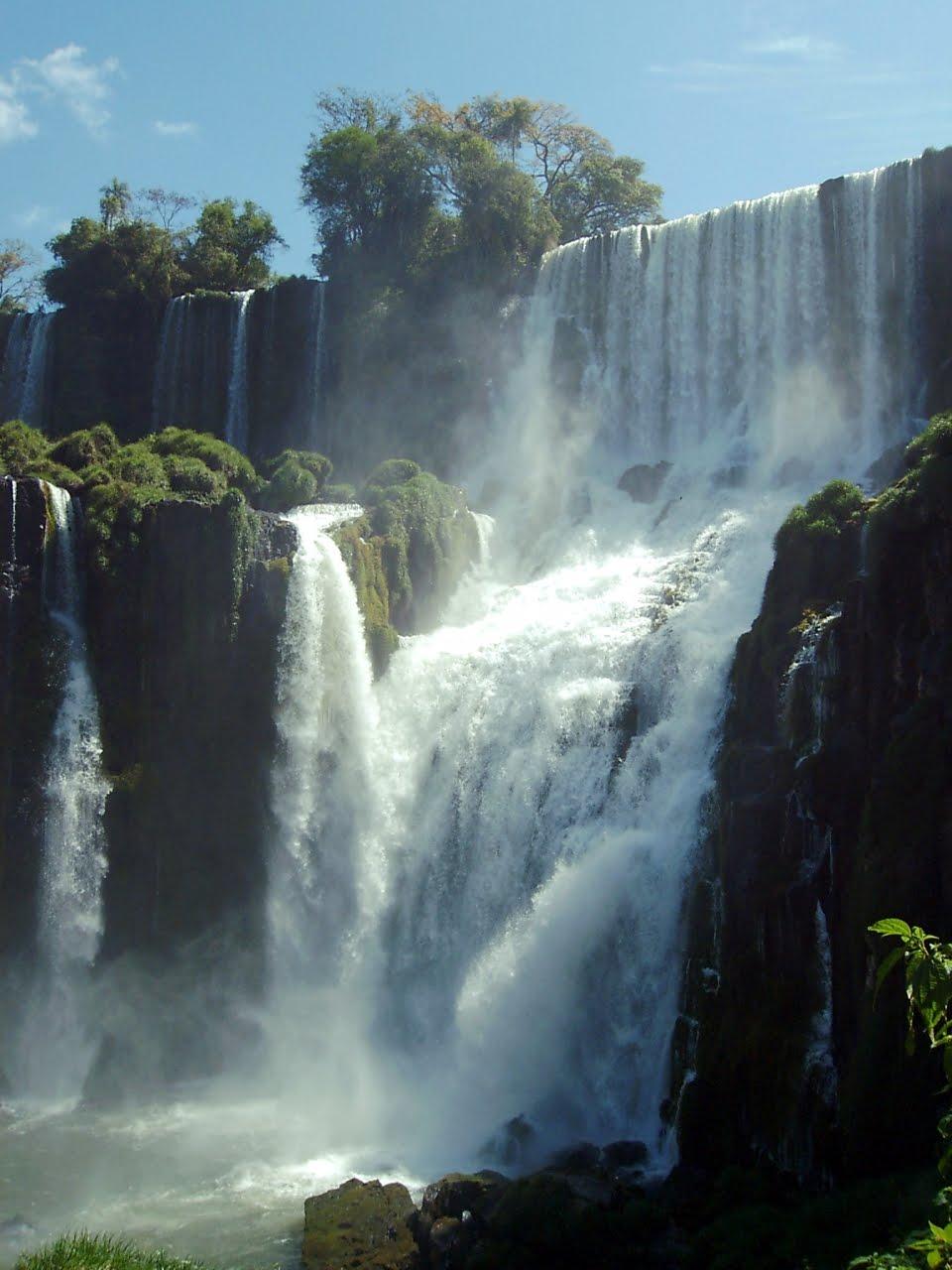 Iguazu Falls Photos Of Iguazu Falls
