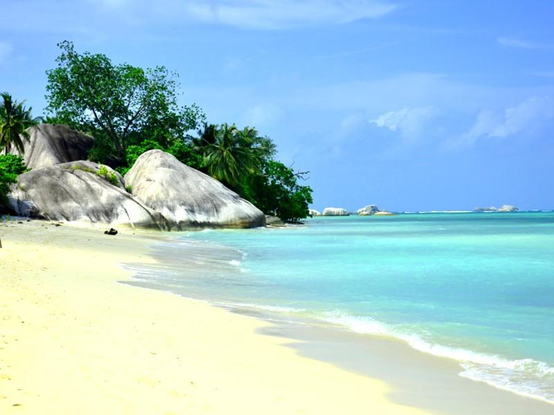 Wisata Pulau Palembak, wisata aceh