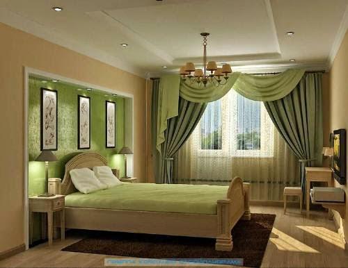 Contemporary bedroom designs