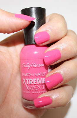 Sally Hansen Xtreme Wear in All Bright